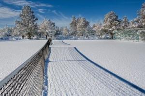 Winter Outdoor Competitie